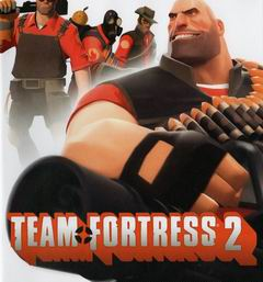 Постер Team Fortress 2