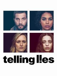 Постер Telling Lies
