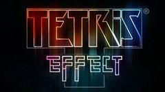 Постер Tetris Effect
