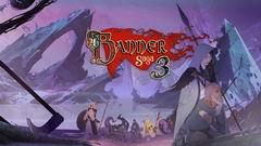 Постер The Banner Saga 3