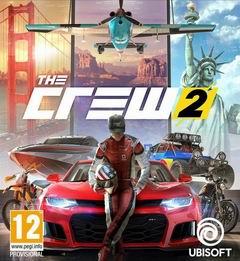 Постер The Crew 2