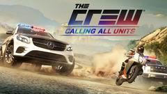 Постер The Crew: Calling All Units