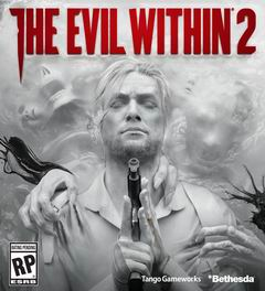 Постер The Evil Within 2