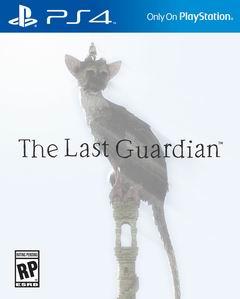 Постер The Last Guardian