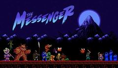 Постер The Messenger