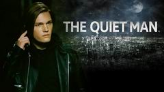 Постер The Quiet Man