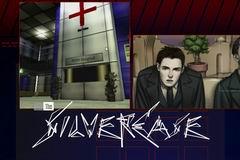 Постер The Silver Case HD Remaster
