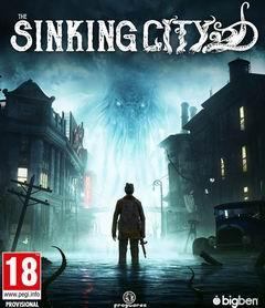 Постер The Sinking City