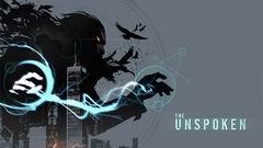Постер The Unspoken