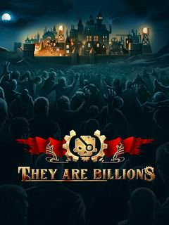 Постер They Are Billions
