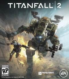 Постер Titanfall 2