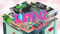 Постер Tokyo 42