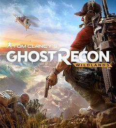 Постер Tom Clancy's Ghost Recon Wildlands