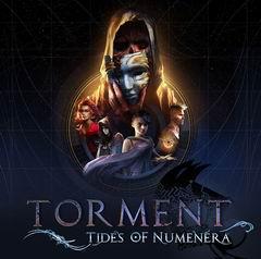Постер Torment: Tides of Numenera