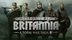 Постер Total War Saga: Thrones of Britannia