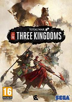 Постер Total War: Three Kingdoms
