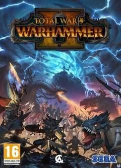 Постер Total War: Warhammer II