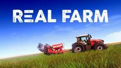 Постер Real Farm