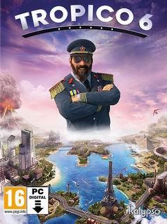 Постер Tropico 6