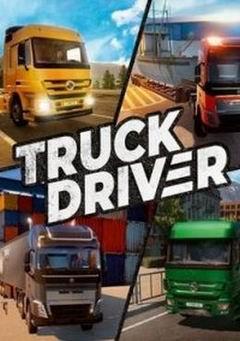 Постер Truck Driver