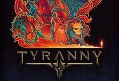 Постер Tyranny