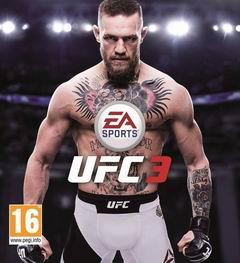 Постер UFC 3