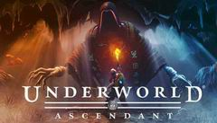 Постер Underworld Ascendant