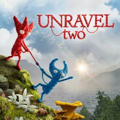 Постер Unravel Two