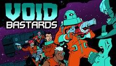 Постер Void Bastards