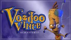 Постер Voodoo Vince: Remastered