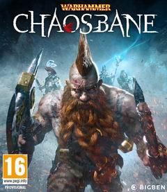 Постер Warhammer: Chaosbane