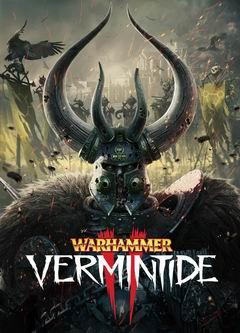 Постер Warhammer: Vermintide 2