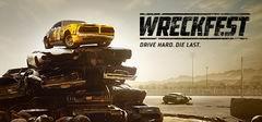 Постер Wreckfest