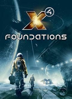 Постер X4: Foundations