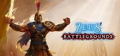 Постер Zeus' Battlegrounds