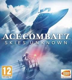 Постер Ace Combat 7: Skies Unknown
