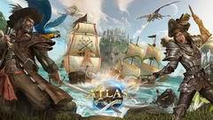 Постер Atlas