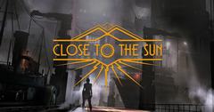Постер Close to the Sun