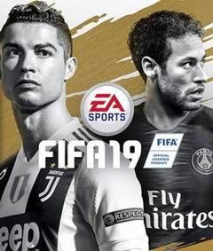 Постер FIFA 19