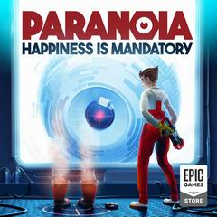 Постер Paranoia: Happiness is Mandatory
