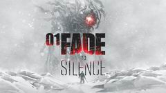 Постер Fade to Silence