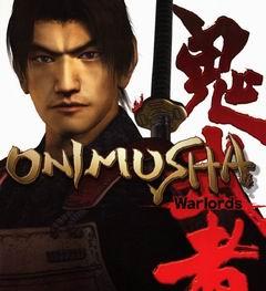 Постер Onimusha: Warlords