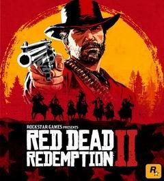 Постер Red Dead Redemption 2