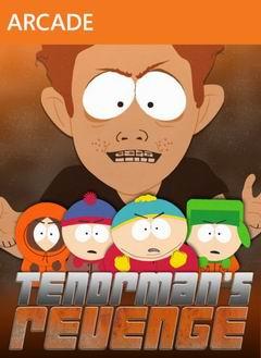 Постер South Park: Tenorman's Revenge