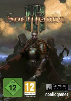 Постер SpellForce 3