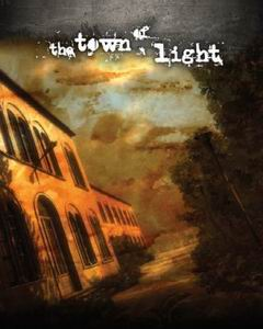 Постер The Town of Light