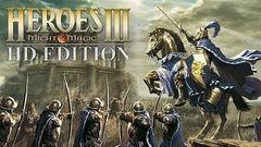 Постер Heroes of Might & Magic III HD Edition