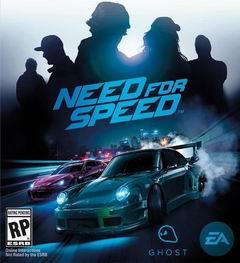 Постер Need for Speed (2015)