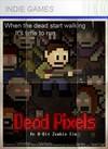 Постер Dead Pixels