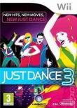 Постер Just Dance 3